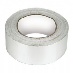 Aluminium Foil Tape 100mm x 50m